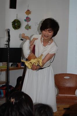 子育てに迷う人にも聴いてもらいたい、宗藤純子先生の誕生学