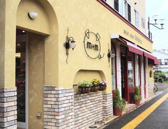 まるでケーキ屋さん!? オシャレ外観のおいしいお肉屋さん「meat shop Shimizu」