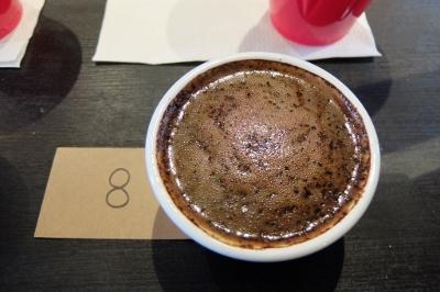 藤沢のmano+coffeeで開かれる、コーヒーティスティング会を体験!