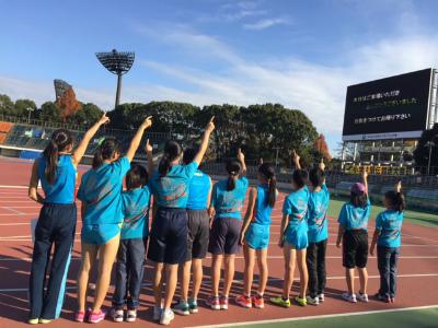 「もっと速く!」走るのが好きな小学生集まれ! 湘南ジュニアAC