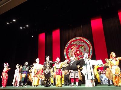 女ひとり海外旅行 台北2017[2]台湾伝統舞台 Taipei EYE