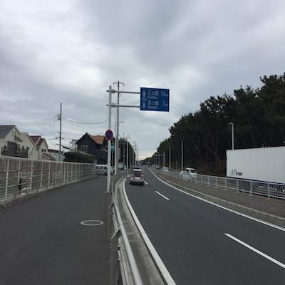 箱根駅伝コース体感ウォーキング【1】