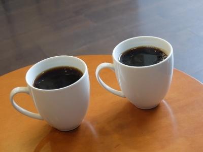 辻堂東海岸の「Coffee stand Okinoshima」