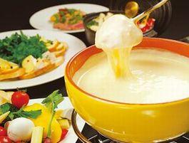 チーズパレードカフェ
