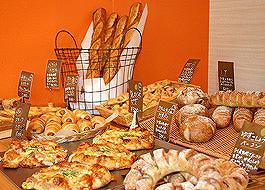 Boulangerie Le Zele(ルゼル)