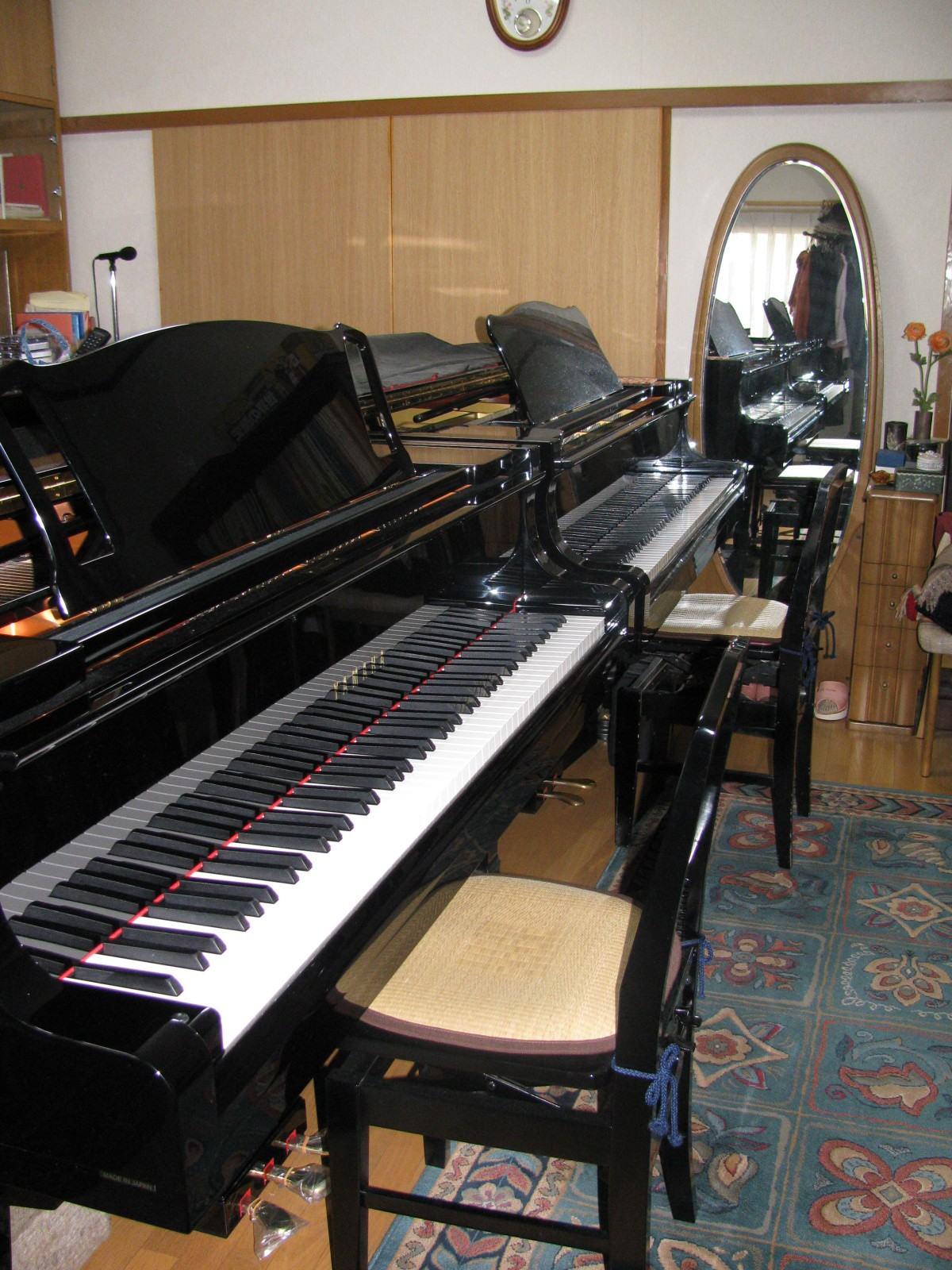 上松ピアノ教室