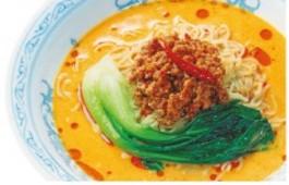 中国ラーメン 揚州商人     夏季限定「冷やし麺」始まります!