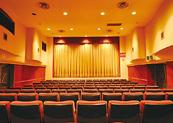 じっくり映画と向き合える大人の映画館 シネマ・ジャック&ベティ