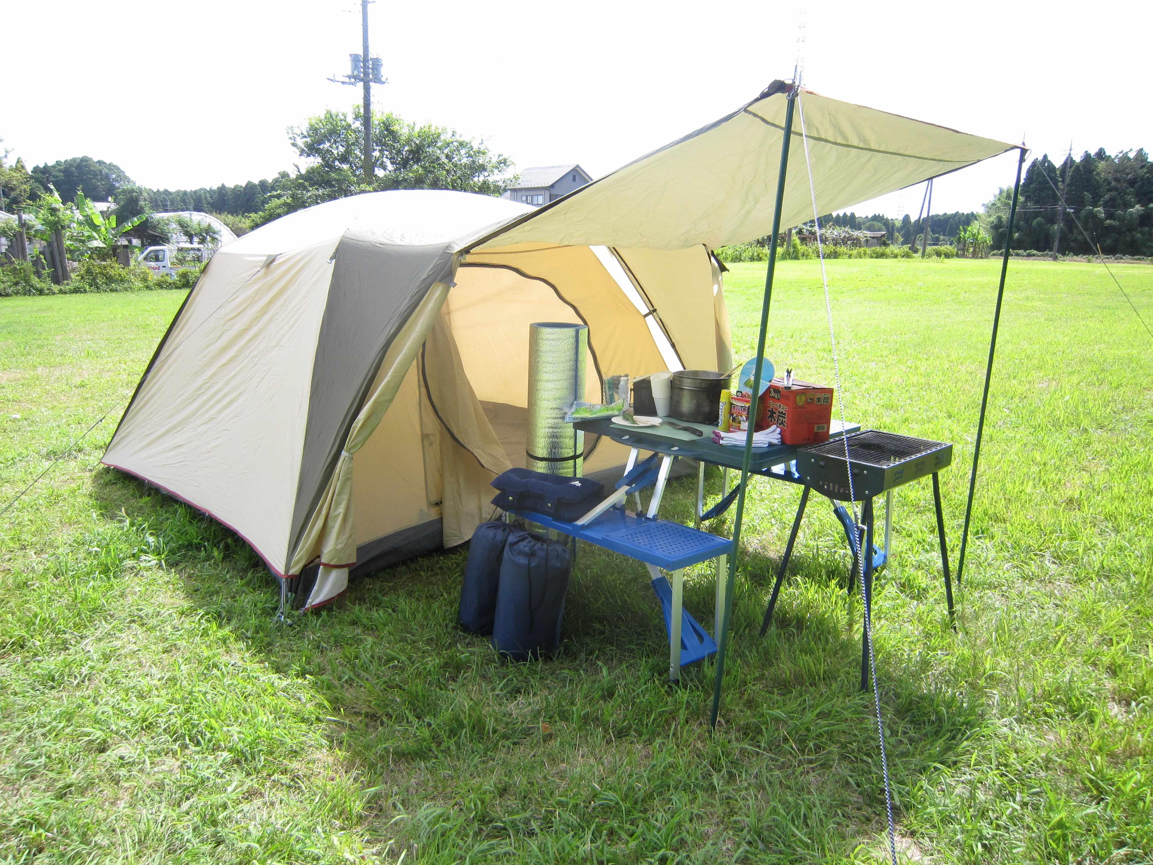 鉄板!キャンプマニュアル