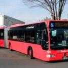 町田市の連節バス「ツインライナー」が、土曜・祝日も運行スタート!