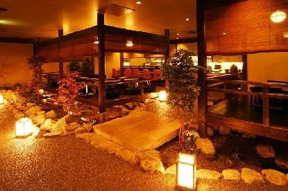 鳴尾浜温泉 熊野の郷