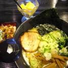「鰻ラーメン」食べて夏バテ解消!