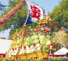 【食べる】味覚狩り&収穫祭情報盛りだくさん!\もぎたて♪新鮮/多摩のおいしい秋見ぃつけた!