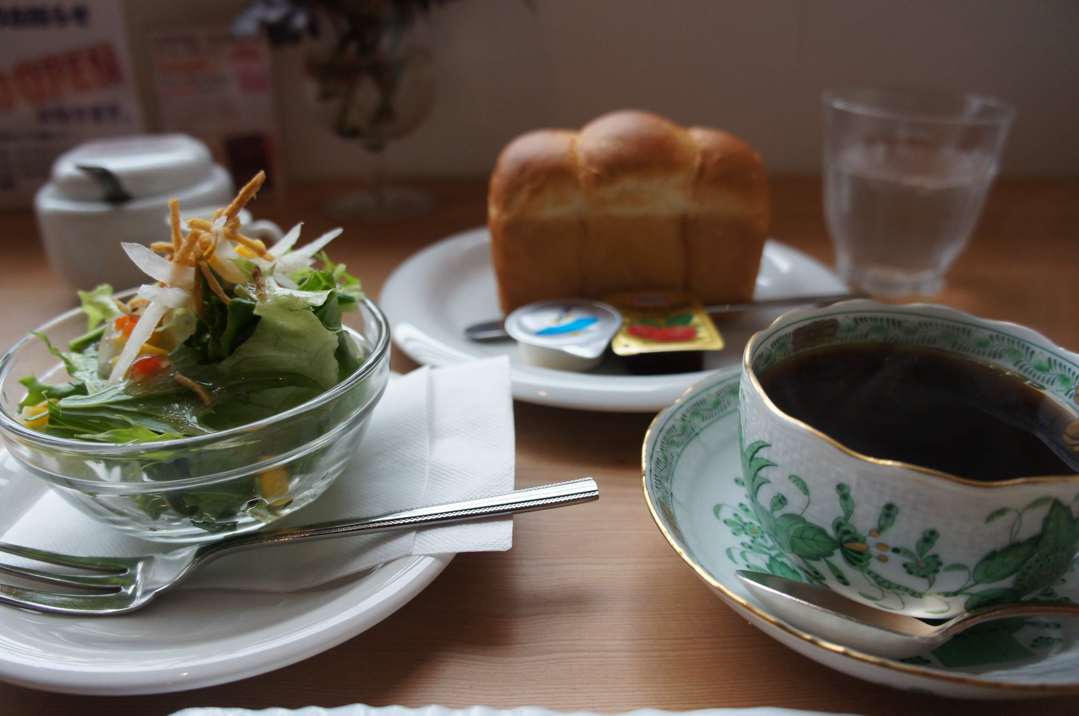 美味しいコーヒーで素敵な一日をはじめませんか?「COFFEE HOUSE SOL」