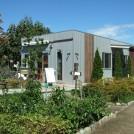 緑に囲まれた和みのドッグカフェ「カフェ・アプリカス」@日野