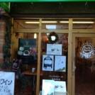 立川南口に誕生!お茶とケーキと、アートを楽しむ憩いのカフェ「penta merone」