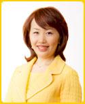 花輪陽子さん(写真)