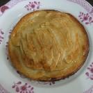 サクッと香ばしいアップルパイが人気の「パティスリー ル・ヒロ」