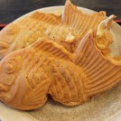和菓子の老舗「立川伊勢屋」のたいやきは、食べ飽きない素朴な味わい
