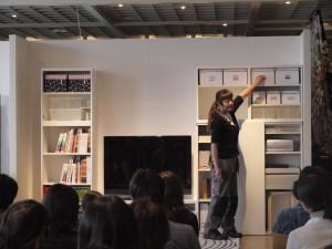 IKEA ホームファニシングセミナー