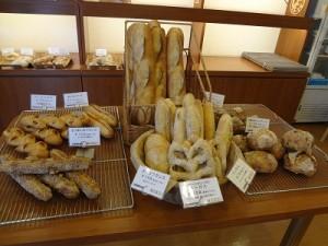 ラボンダンスのハード系のパン