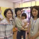リフレッシュしたいママ歓迎、川口駅すぐ「WAIWAI広場」