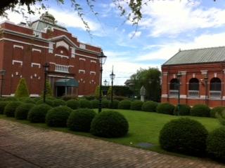 小平に異国情緒あふれる歴史博物館 東京ガスミュージアム