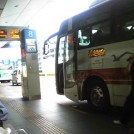 ラクラク便利!羽田空港へはリムジンバスで!