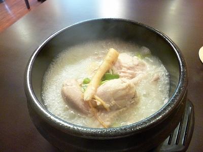 口コミ人気の韓国料理 「ナムデムン」