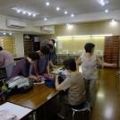 伊勢佐木長者町に有る着物リホーム教室
