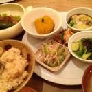 身体が喜ぶ、野菜が好きになる 野菜食堂「めぐみカフェ」
