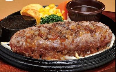 肉のうまみをかみしめて!新鮮野菜が味わえる!カウベル