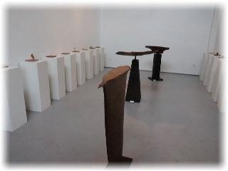 ギャラリー展示の一部