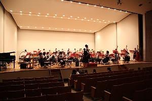 南流山中学校音楽部