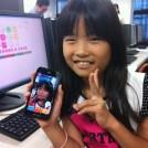 【編集部☆くるくる日記】5歳からアプリが作れるソフト「JointApps」を体験!