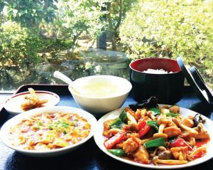 ◆船橋・習志野グルメ 今月の3店~中国料理 四川閣~◆