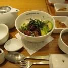 セレオ八王子のお洒落な日本茶カフェ「ナナズグリーンティー」