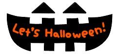 Let's Halloween