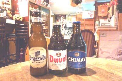300種類のベルギービールに出合える、高架下の不思議空間