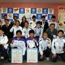「スポーツ祭東京2013」が閉幕! 出場した町田市ゆかりのアスリートが23個のメダルを獲得