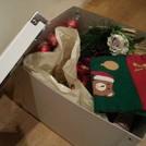 クリスマス・お正月の小物収納の決め手は「グルーピング」にすること
