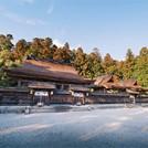 """""""湯垢離""""で身を清めて いざ、熊野詣へ"""