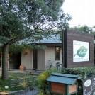 武蔵野の森と風、ジャズに包まれるカフェ&パスタ「ヴィエント」