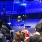 すみだ水族館で谷川俊太郎さんを聞いてきました!