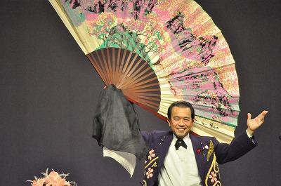 世界が認めた日本のマジック・ケン正木さん