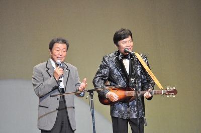 11月は「孫」の大泉逸郎さんがゲストでした