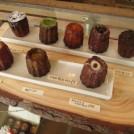 フランスの伝統菓子に和のテイストを!「カヌレ堂 CANELE du JAPON」