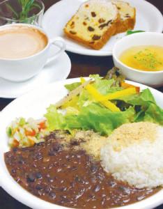 ◆千葉グルメ 今月の3店~café nossa!(カフェ ノッサ)~◆