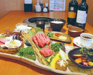 ◆船橋・習志野グルメ 今月の3店~焼肉やまと 船橋本店~◆