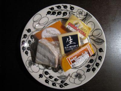 有資格者と選ぶとっておきのマリアージュ チーズ専門店「フロマージュ天満橋店」